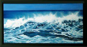 Wave 3, Churning